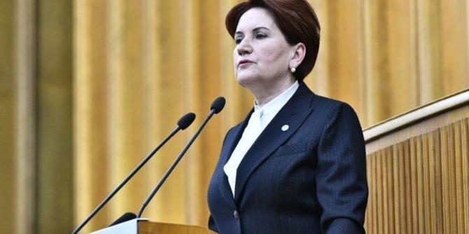 """Erdoğan'ın """"ihanet"""" çıkışına Meral Akşener'den sert tepki: Ayasofya'yı cami olarak tescil ettiren ikinci kişi o beğenmediğin Atatürk'tür"""