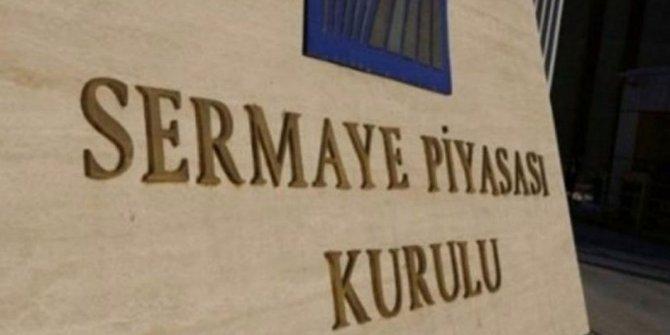 Sermaye Piyasası Kurumu; Yapı Kredi, QNB Finans, Denizbank ve 4 kuruma haksız işlemden dolayı ceza yağdırdı