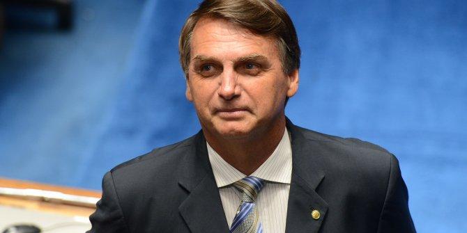 Bolsonaro yeniden Kovid-19 testi yaptıracak