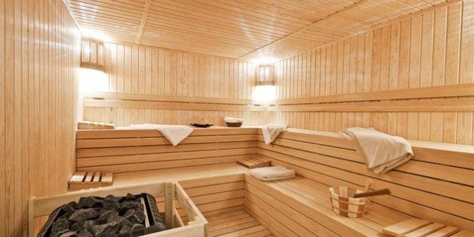 Hamam veya sauna gibi yerler virüsü yok ediyor mu?