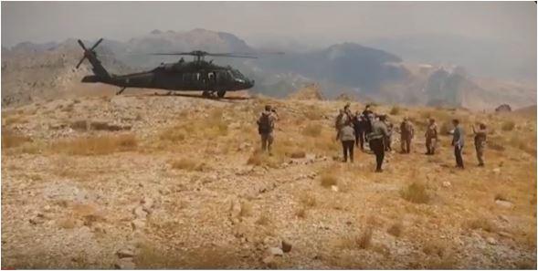Son dakika: Şırnak'ta tarihi operasyon