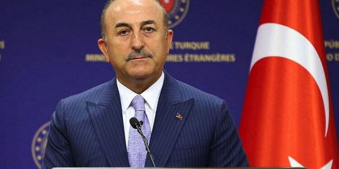 Türkiye'den AB'nin Ayasofya ile ilgili açıklamasına sert tepki!