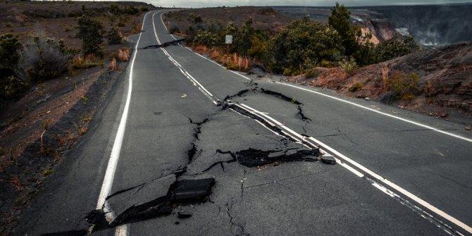 Flaş... Flaş... Formülü bulundu: Depremler önceden tahmin edilebilecek