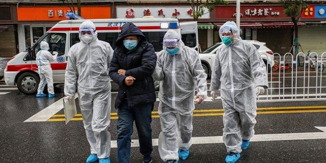 ABD'ye kaçan Çinli bilim insanından korkutan korona uyarısı: Fazla zamanımız yok, zaten geç kaldık