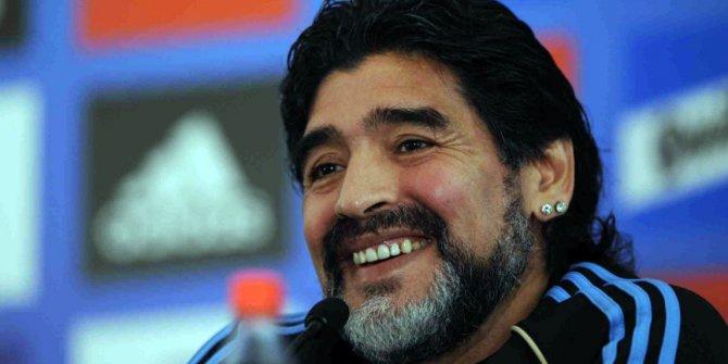 Arjantinli efsane Maradona, Netflix'e dava açıyor
