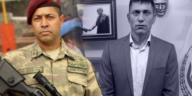 Ömer Halisdemir'e ilk kurşunu daha önce 2 kez hayatını kurtardığı asker sıkmış