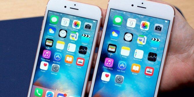 Eski iPhone sahiplerine müjde! Apple para iadesi yapacak