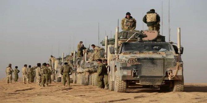 ABD, Afganistan'daki 5 üssünden çekildi