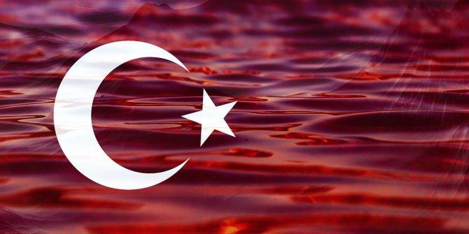 Türkiye'den Kudüs'te Türk bayrağının yakılmasına tepki: Şiddetle kınıyoruz