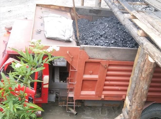 Kaçak maden ocaklarına operasyon