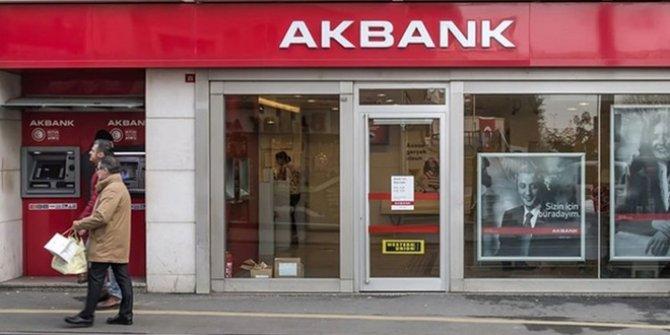 Akbank'a korona cezası geldi
