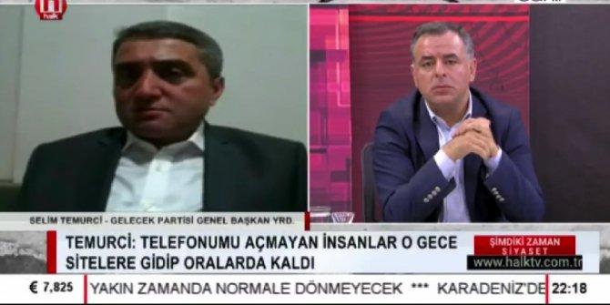 Selim Temurci'den A Haber'le ilgili bomba iddia! 15 Temmuz'da neler yaşandı?