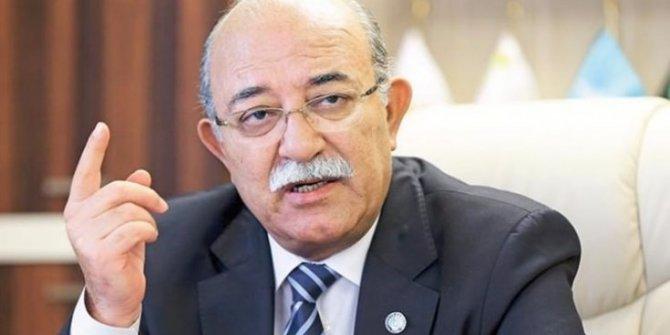 """Hukuk tarihinde bir ilk, AKP Sözcüsü Ömer Çelik'in iddianamede isminin önüne """"sayın"""" yazıldı"""