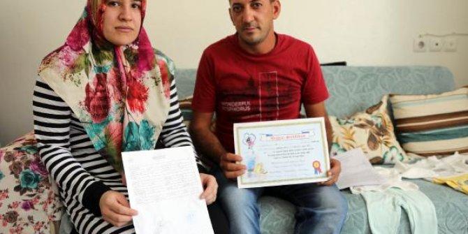Doğum raporunda erkek olan bebek kız çıktı: Gaziantep'te şaşkına çeviren olay
