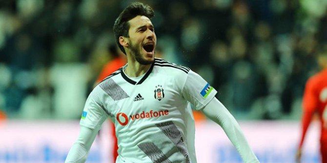 Beşiktaş'ın yıldızı Umut Nayir'dan sevindiren haber: Korona virüsü yendi