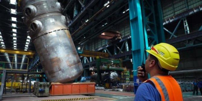 Türkiye'nin ilk nükleer enerji santralinde önemli gelişme: Başarıyla test edildi