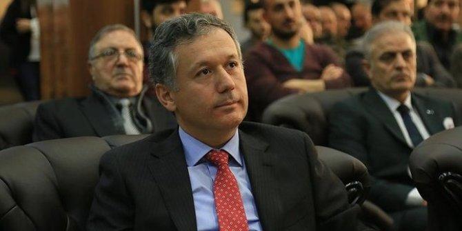 """Türkiye'nin Erbil Başkonsolosu Karaçay: """"PKK sivillerin zarar görmesi için her şeyi yapıyor"""""""