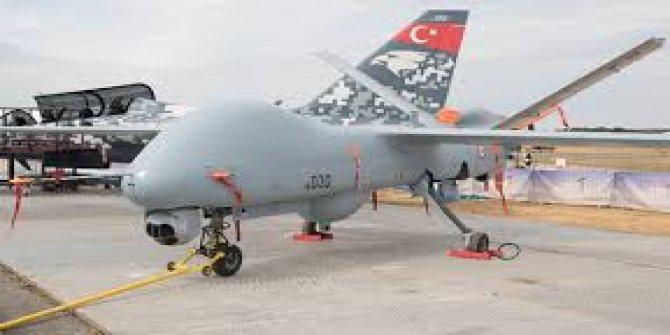 İngiltere Savunma Bakanı Wallace'tan Türk İHA'larına övgü