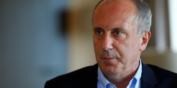 CHP'li Muharrem İnce: Ermenistan, Azerbaycan'a karşı başarılı olamaz