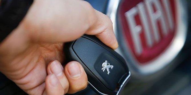 İki otomobil devinin birleşmeden sonraki yeni adı belli oldu