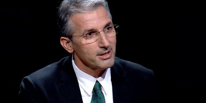 """Nedim Şener'den gündeme bomba gibi düşen iddia: """"FETÖ'den boşalan ..."""