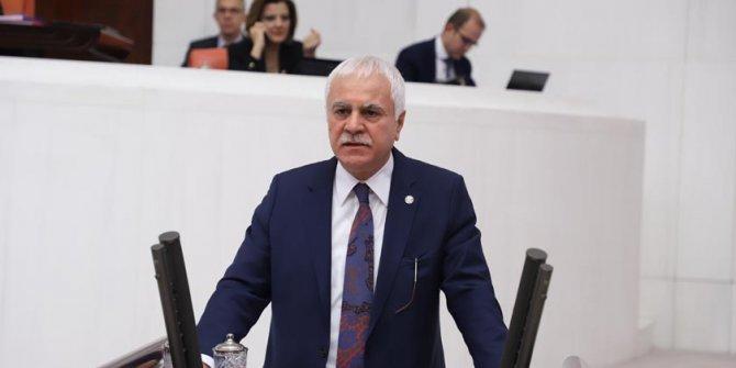 İYİ Partili Koray Aydın, Bilim Kurulu'ndaki bilinmeyen istifa gerçeğini açıkladı