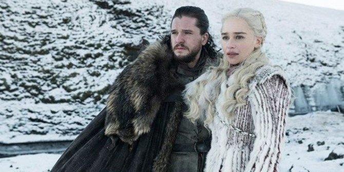 Game of Thrones'un devam dizisinden yeni detaylar