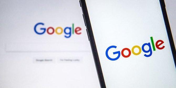 Google'dan flaş Türkiye kararı: 10 Ağustos'tan itibaren uygulanacak