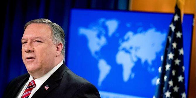 ABD İran'a yönelik yaptırımlarını genişletti