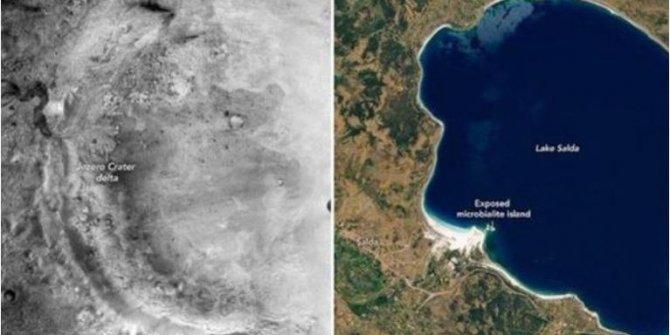 NASA'nın Türkiye paylaşımı sonrası validen flaş çağrı!