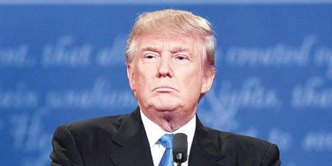 Trump TikTok'u yasaklıyor