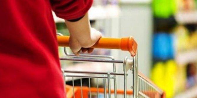 Almanya'da enflasyon sıfırın altına düştü