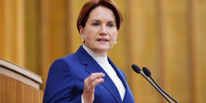 Meral Akşener'in Nevşehir programı belli oldu