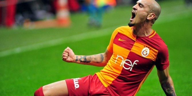 Galatasaray'ın Maicon'dan kazanacağı para belli oldu