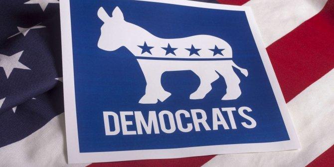 Amerika Demokrat Partisi'nde korona virüs paniği