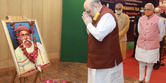Hindistan İçişleri Bakanı korona virüse yakalandı