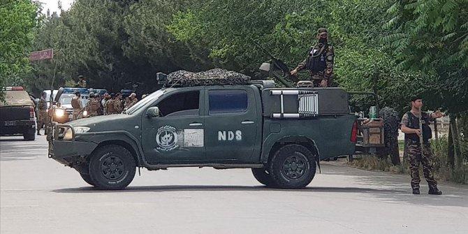 Cezaevine bombalı saldırı: 13 ölü