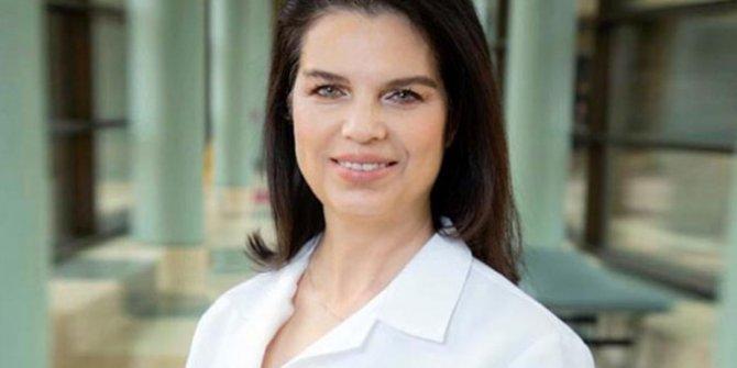 Prof. Dr. Meryem Tuncel, ABD'den seslendi! Tansiyon hastalarına en eğlenceli tedavi