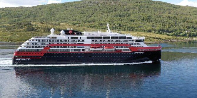 2 lüks yolcu gemisinde korona görüldü