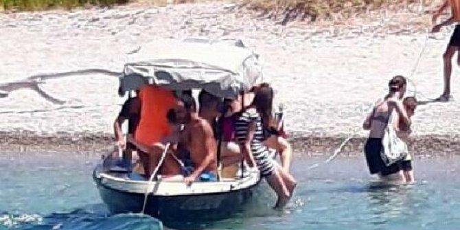 4 kişi hayatını kaybetmişti: Kaçan kaptan yakalandı