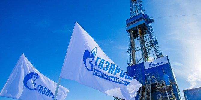 Gazprom'a 57 milyon dolarlık ceza