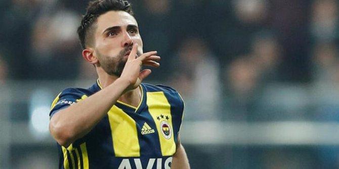 Hasan Ali Kaldırım Süper Lig takımlarının iştahını kabartıyor
