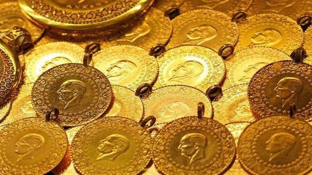 Gram altın fiyatları ne kadar? Çeyrek altın fiyatları ne kadar?