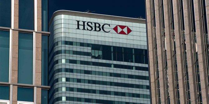 Köklü banka HSBC yüzde 65 zararda… 35 bin çalışan işten çıkarılacak