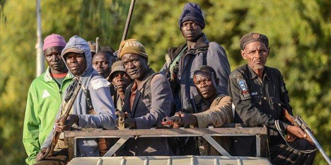 Nijerya'da rehin alınan 18 kişi kurtarıldı