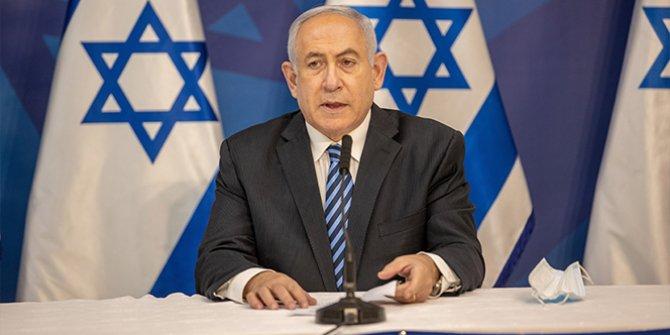 Netanyahu'dan 'ilhak' açıklaması: Hala mümkün