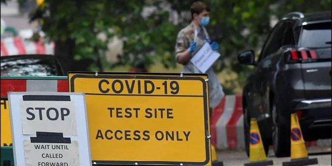 İngiltere'de kanalizasyonlarda korona testine başlandı