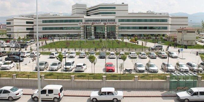 İlk kötü haber Konya'dan geldi: Hastanelerde yer kalmadı