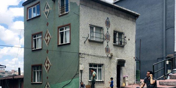 Beyoğlu'nda tartıştığı abisini silahla vurdu