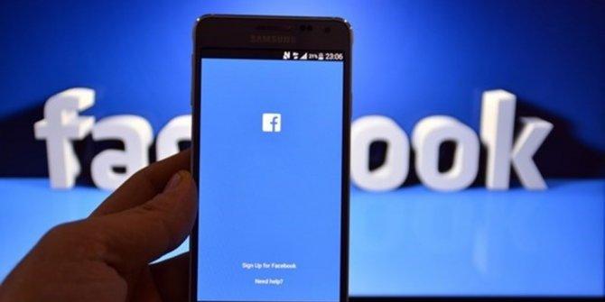 Facebook'tan sürpriz yenilik: Kullanıcılar bundan sonra